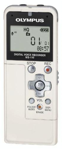 Olympus brand digital recorder